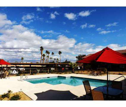 1 Bed - Arches La Quinta at 46896 Jefferson St in Indio CA is a Apartment