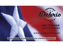 Debris Removal 657.8944 Unwanted garage sale/estate item's