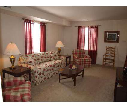 1 Bed - Meadowbrook Apartments at 5314 Whetstone Rd in Richmond VA is a Apartment