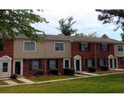 1 Bed - Ashley Woods at 301 West Vandalia Road in Greensboro NC is a Apartment