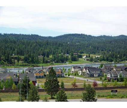 1 Bed - RiverView at Mill River at 4034 West Idewild Loop in Coeur D Alene ID is a Apartment