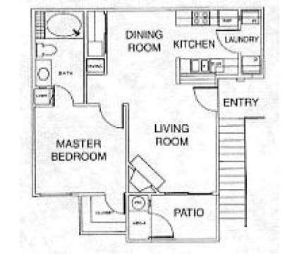 1 Bed - Villaggio Di Murano at 9475 W Tompkins St in Las Vegas NV is a Apartment
