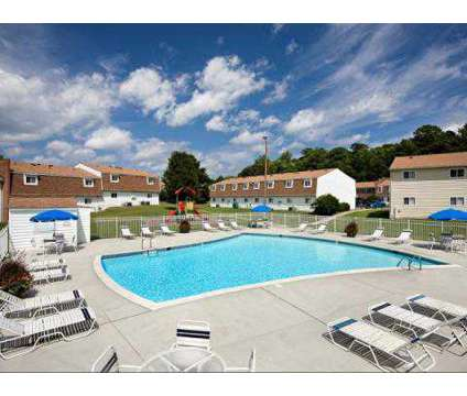 3 Beds - Tanglewood Apartments at 1700 Johnson Road Apartment 2-d in Petersburg VA is a Apartment