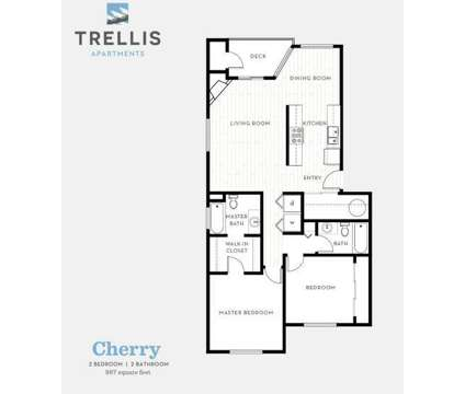 2 Beds - Trellis at 2120 Sw 352nd St in Federal Way WA is a Apartment