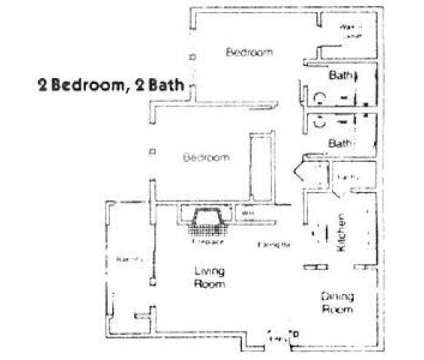 2 Beds - Signature Pointe at 25102 62nd Ave South in Kent WA is a Apartment