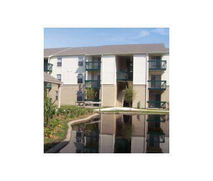 1 Bed - Willowbrook at 7001 Bundy Road in New Orleans LA is a Apartment