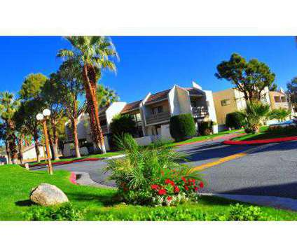 Studio - San Jacinto Village at 2925 East Escoba Drive in Palm Springs CA is a Apartment