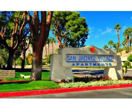 1 Bed - San Jacinto Village at 2925 East Escoba Drive in Palm Springs CA is a Apartment