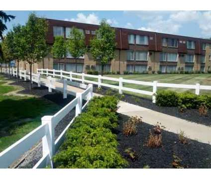 Studio - Top of the Drive Apartments at 12870 West Outer Dr 211 in Detroit MI is a Apartment