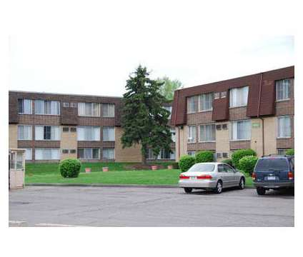 1 Bed - Top of the Drive Apartments at 12870 West Outer Dr 211 in Detroit MI is a Apartment