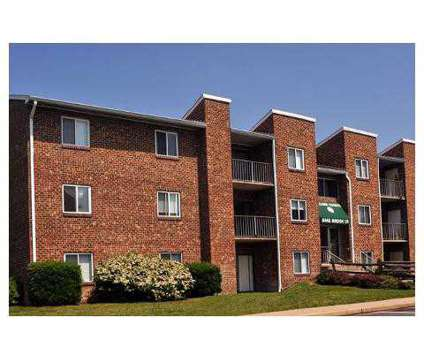1 Bed - Mallard Courts at 4511 Colony Ct in Alexandria VA is a Apartment