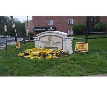 2 Beds - Mallard Courts at 4511 Colony Ct in Alexandria VA is a Apartment