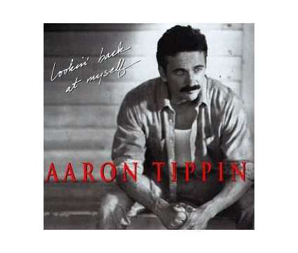 Aaron Tippin - Lookin' Back At My Self is a CDs for Sale in Thousand Oaks CA