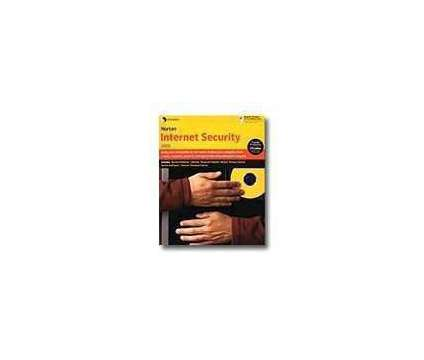 Norton Security 2006 is a Computer Softwares for Sale in Thousand Oaks CA