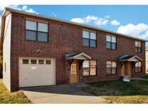 2 Beds - Porter Place Townhouses