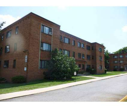 1 Bed - Chillum Terrace Apts at 621-631 Sheridan St in Hyattsville MD is a Apartment