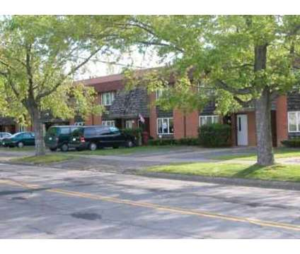 Studio - Royal Park Apartments & Heritage Commons Apartments at 8521 Porter Rd in Niagara Falls NY is a Apartment