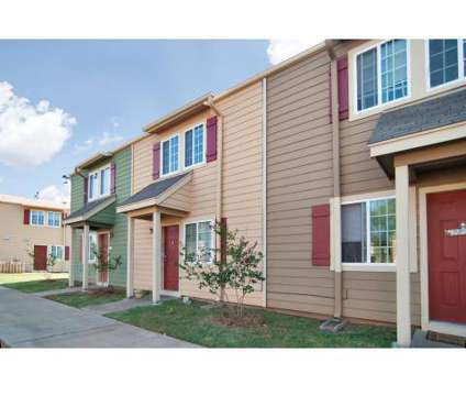 1 Bed - Hampton Hills at 718 W 49th St in Tulsa OK is a Apartment