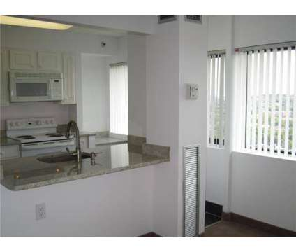 1 Bed - Reservoir Towers at 1925 Commonwealth Ave in Brighton MA is a Apartment