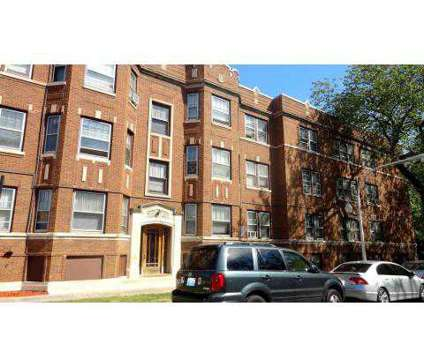 3 Beds - Lakeside Edgewater Neighborhood Apartments at 6330 N Winthrop in Chicago IL is a Apartment