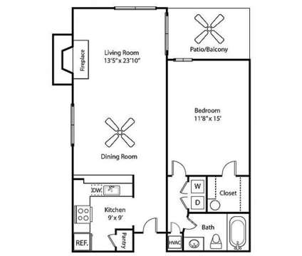 1 Bed - Country Squire at 8056 Country Squire Ln in Cordova TN is a Apartment