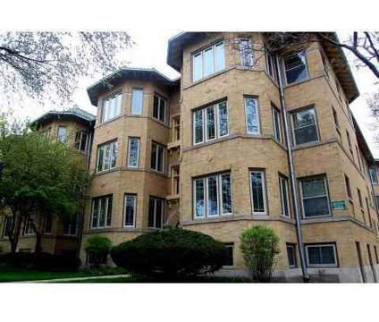 Studio - Urban Equities Rogers Park Apartments at 1602 W Granville Avenue in Chicago IL is a Apartment