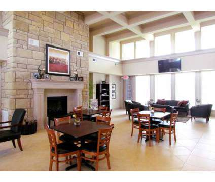 1 Bed - Zollie Scales Manor at 4001 Corder in Houston TX is a Apartment