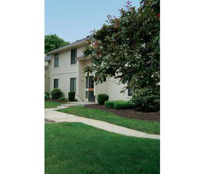 2 Beds - Aspen Chase at Eagle Creek at 5340 Acorn Lane in Indianapolis IN is a Apartment
