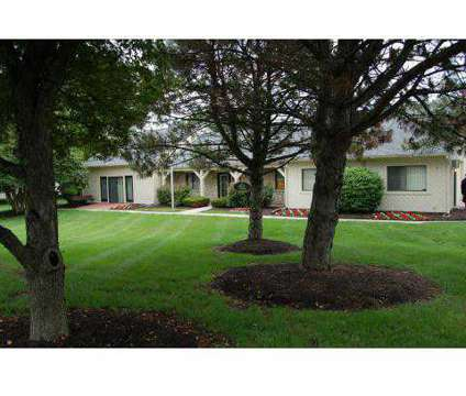 3 Beds - Aspen Chase at Eagle Creek at 5340 Acorn Lane in Indianapolis IN is a Apartment