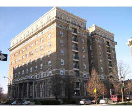3 Beds - Renaissance Plaza at 2601 Madison Avenue in Baltimore MD is a Apartment