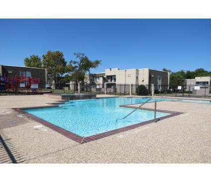 2 Beds - Hillcrest Apartments at 2019 Hillcrest St in Mesquite TX is a Apartment
