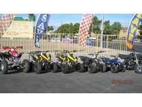 4 Wheeler ATV Quads ON Sale - Year End Blowout