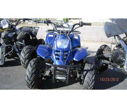 4 Wheeler ATV Quads ON Sale - Year End Blowout is a ATV in Las Vegas NV