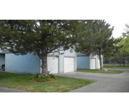 2 Beds - Bent Tree Condo-Style Townhomes at 6807 Brandt Pike in Huber Heights OH is a Apartment