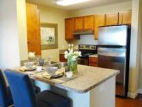 1 Bed - University Heights