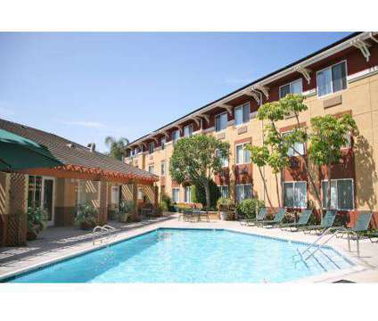 Studio - Irvine Inn at 2810 Warner Avenue in Irvine CA is a Apartment