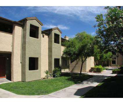 2 Beds - Bellevue Apartments at 6551 Annie Oakley Dr in Henderson NV is a Apartment