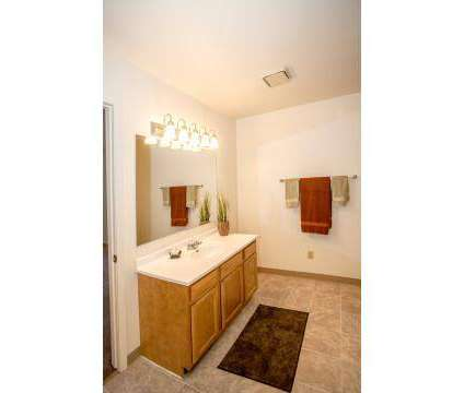 2 Beds - Cherry Hill Townhomes at 5211 Rachel Avenue in Portage IN is a Apartment