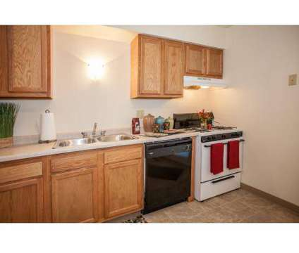 3 Beds - Cherry Hill Townhomes at 5211 Rachel Avenue in Portage IN is a Apartment