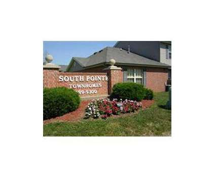 4 Beds - South Pointe Townhomes at 6032 South Pointe Drive in Burlington KY is a Apartment