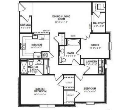 2 Beds - Sterling Parc at Middletown at 23 James P Kelly Way in Middletown NY is a Apartment