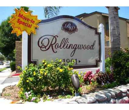 1 Bed - Rollingwood Apts at 1901 E Amar Road in West Covina CA is a Apartment