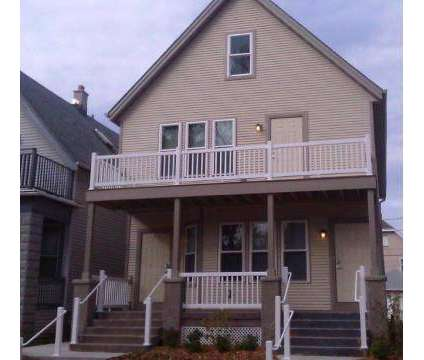 3 Beds - Gorman Homes at Multiple Locations In The North Side Of Milwaukee in Milwaukee WI is a Apartment