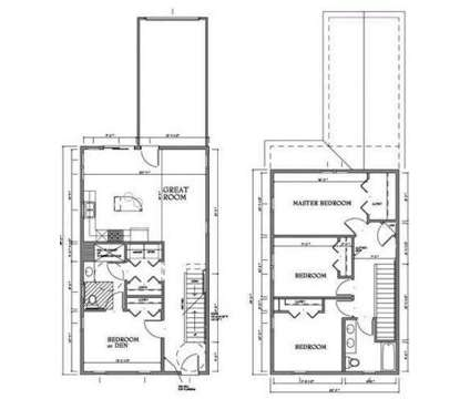 4 Beds - Gorman Homes at Multiple Locations In The North Side Of Milwaukee in Milwaukee WI is a Apartment