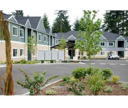 1 Bed - Country Club Villas at 3625 Yelm Hwy Se in Olympia WA is a Apartment