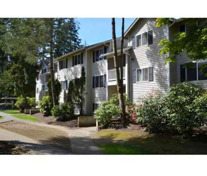 1 Bed - Griffin Glen at 5163 Mariah Ln Ne in Bremerton WA is a Apartment