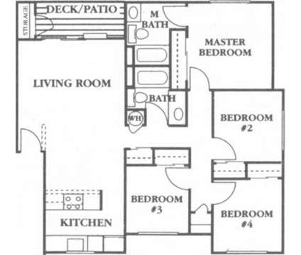 4 Beds - Griffin Glen at 5163 Mariah Ln Ne in Bremerton WA is a Apartment