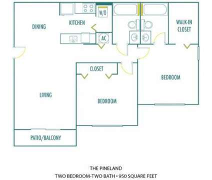 2 Beds - Cypress Trace at 741 Providence Trace Cir in Brandon FL is a Apartment