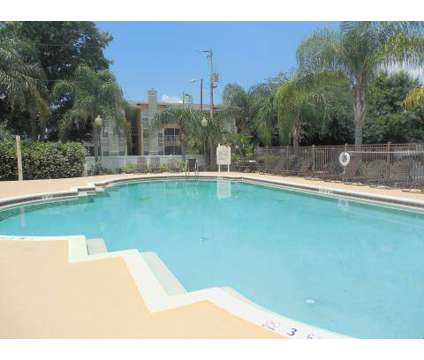 1 Bed - Mariner's Cove at 4012 Mariners Cove Court in Tampa FL is a Apartment