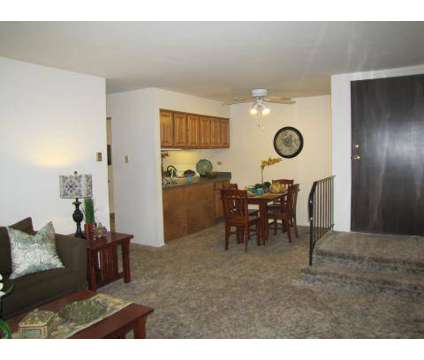 2 Beds - Olympic Village at 31 Olympic Village in Chicago Heights IL is a Apartment